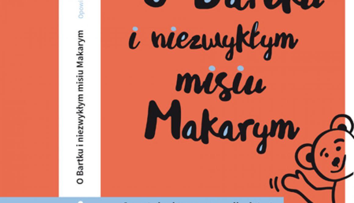 Miś Makary