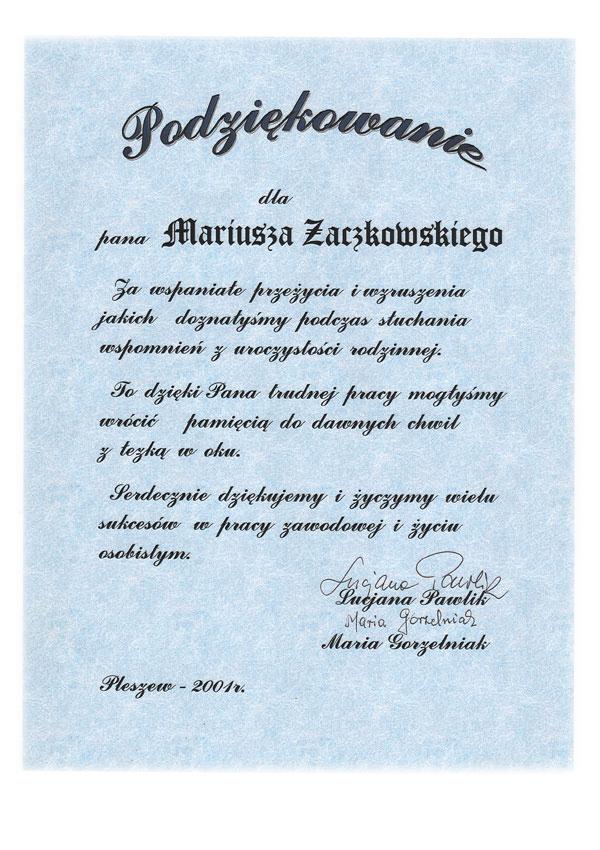 Krystyna Gorzelniak-Pyszkowska