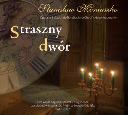 Straszny-L